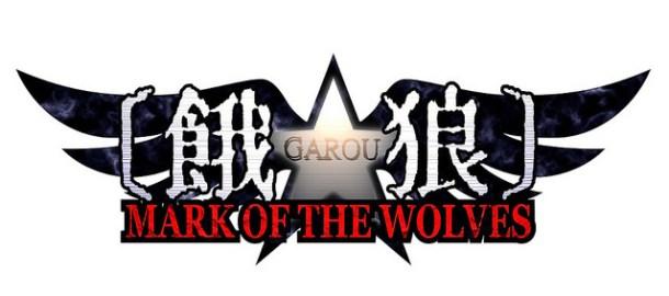 Garou: Mark of the Wolves   Logo