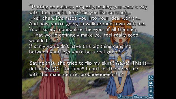 Higurashi When They Cry Ch 2   Hijinks Ensue