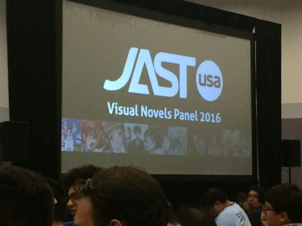 JAST USA | VN Panel