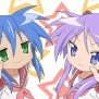 Funimation Releases Lucky Star Blu Ray Oprainfall