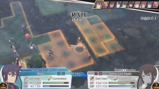 SN6 gameplay