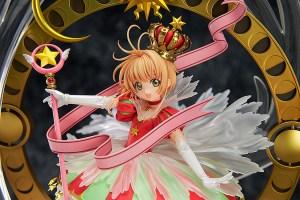 Cardcaptor Sakura   Stars Bless You 5