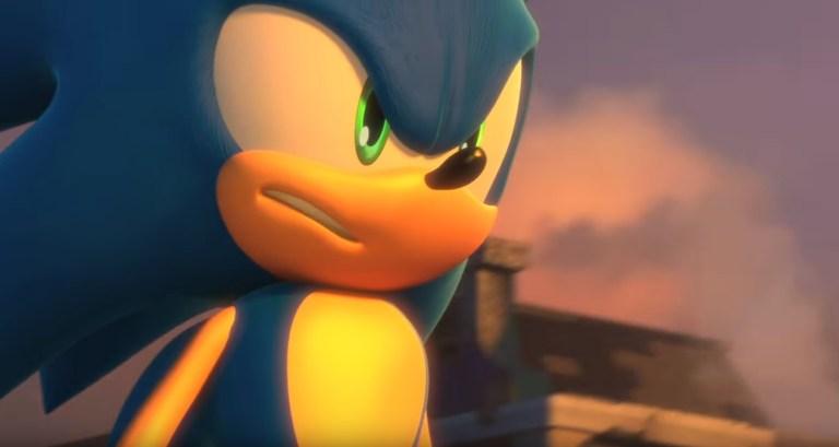 Sonic 2017 1