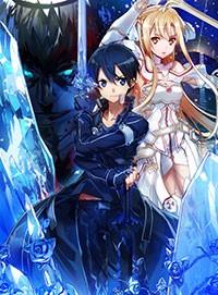 Sword Art Online   Alicization Lasting Cover