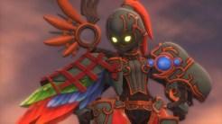 World of Final Fantasy Screenshot 1