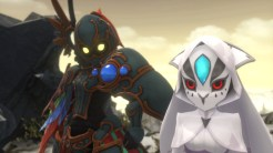World of Final Fantasy Screenshot 17