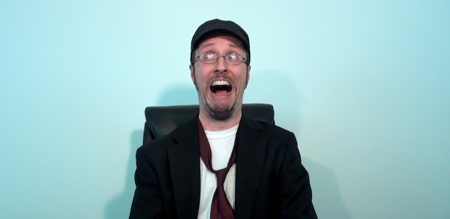 Doug Walker | scream