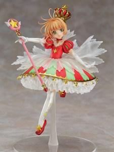 Cardcaptor Sakura | No Base Figure 1