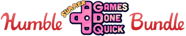 sgdq humble bundle sale