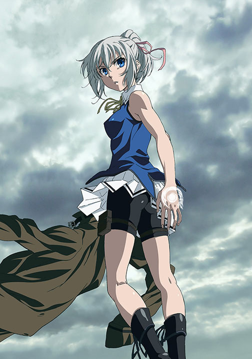 taboo tattoo | Summer 2016 Anime