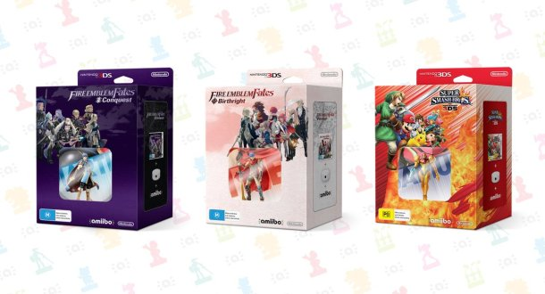 3DS Bundles