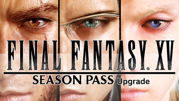 FF XV Season Pass