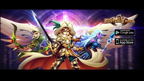 Fantasy Arena Feature Image