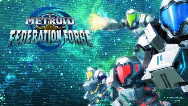 Metroid Prime | Federation Force Nintendo Download