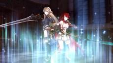 Nights of Azure 2 | Game 2
