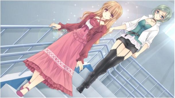 Nurse Love Addiction | Itsuki and Sakuya