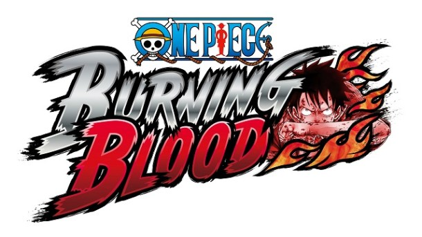 One Piece Burning Blood Feature