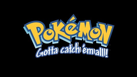 Pokemon Logo Feature
