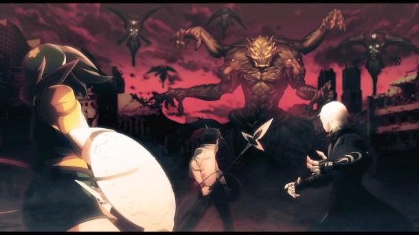 Ray Gigant PC | Demon Games
