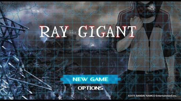 Ray Gigant | oprainfall