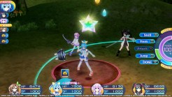 Superdimension Neptune Vs Sega Hard Girls (2)