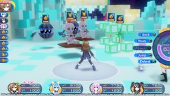 Superdimension Neptune Vs Sega Hard Girls (7)