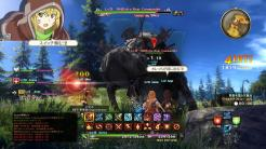 Sword Art Online Hollow Realization (14)