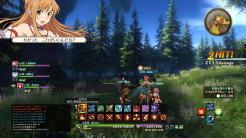 Sword Art Online Hollow Realization (21)