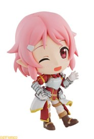 Sword Art Online | Prize Figure, Chibi Lisbeth