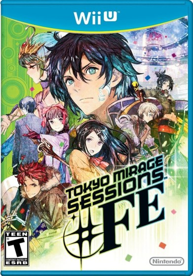 Tokyo Mirage Sessions #FE | oprainfall