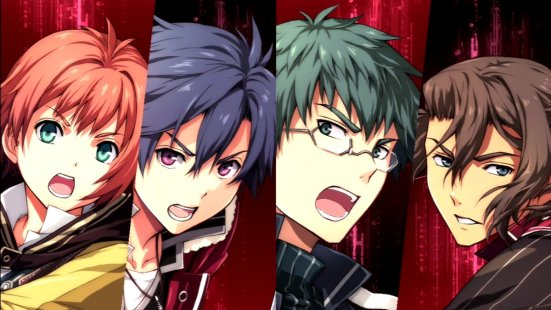 2016 Oprainfall Awards | Trails of Cold Steel II