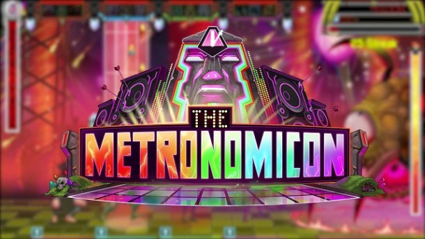 The Metronomicon Feature