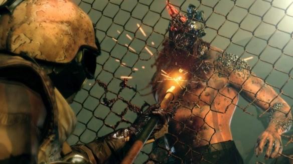 Metal Gear Survive | oprainfall