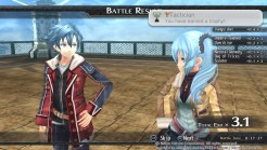 Trails of Cold Steel II | Trophy