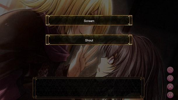 Destiny's Princess | Decision Making