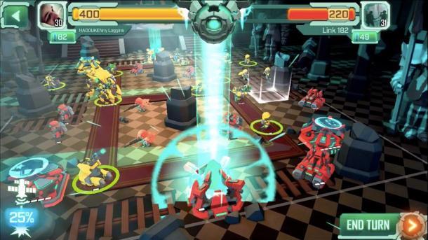 Super Senso | Cathedral Attack