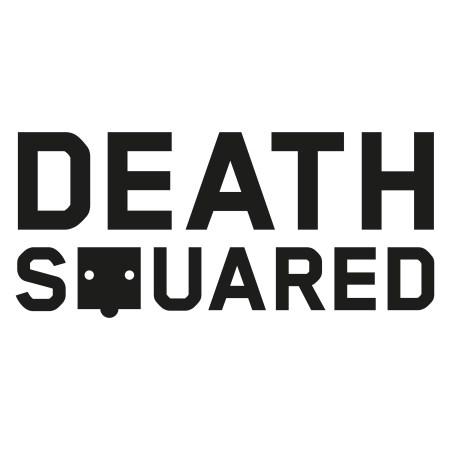 Death Squared | Logo