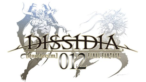 Countdown to Final Fantasy XV | Dissidia 012 Final Fantasy