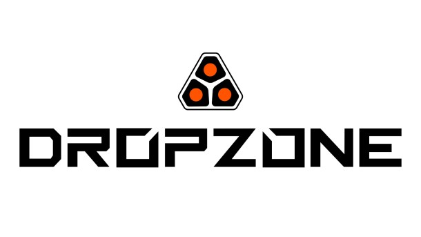 Dropzone | Logo