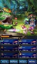 Final Fantasy: Brave Exvius