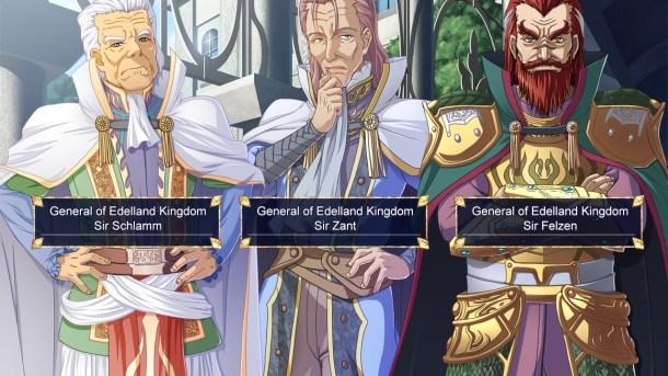 Funbag Fantasy | Generals