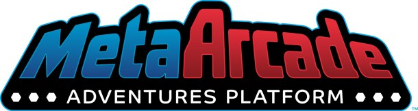 MetaArcade Adventures Platform logo