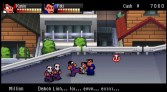 river city tokyo rumble|fight