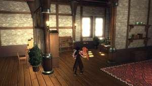 Sword Art Online: Hollow Realization | Screenshot 11