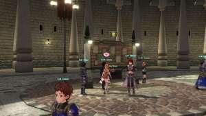 Sword Art Online: Hollow Realization | Screenshot 12