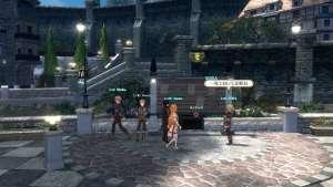 Sword Art Online: Hollow Realization | Screenshot 3