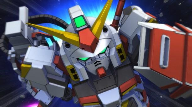 G Gundam G generation Genesis