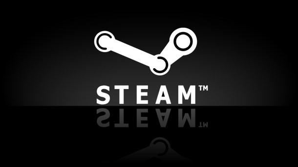 Steam's Review | Steam Logo