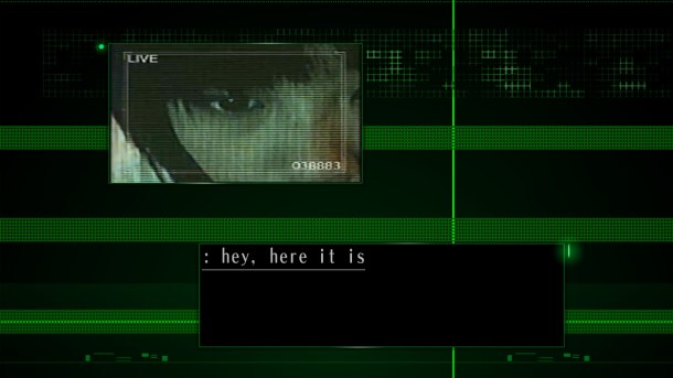 The Silver Case | Interconnected