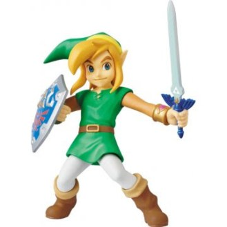 Ultra Detail Figure - Link (A Link Between Worlds)